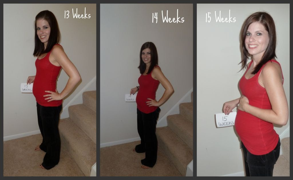 how to look graceful during pregnancy