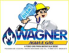 Wagner Água e Gás