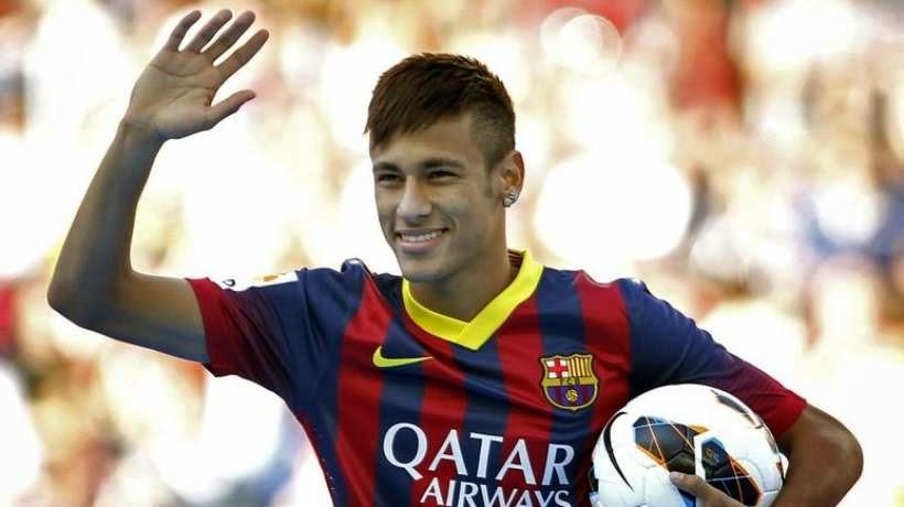 Gabriella Lenzi Kekasih Anyar Neymar