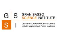 Logo Gran Sasso Science Institute