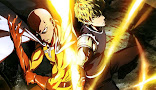 One Punch Man Road to Hero Subtitle Indonesia
