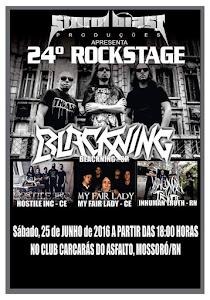 24º FESTIVAL ROCKSTAGE
