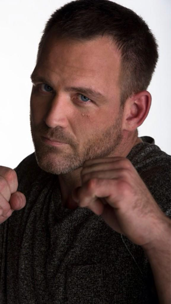 Ty Olsson  who has been  Ty Olsson Benny Supernatural