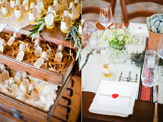 Wedding South Africa: Gifts for Guests (2)