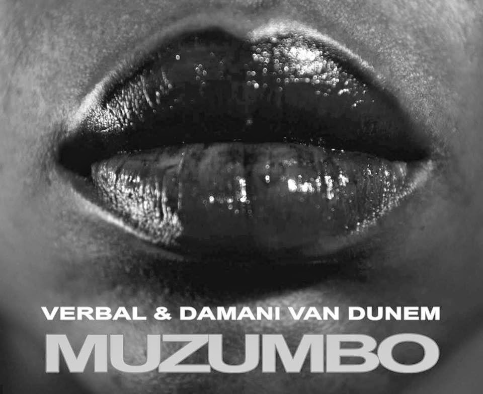 """Geração dos 3"" Single Promocional do Projecto ""Muzumbo"" de Verbal & Damani Van Dunem"