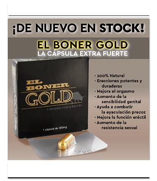 El Boner Gold