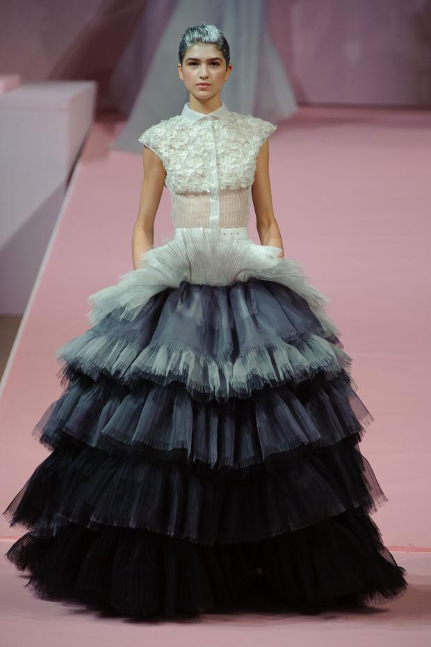 Style by J: { ALEXIS MABILLE - SPRING 2013