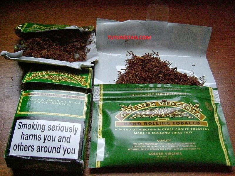 Tobacco Shop Turkey