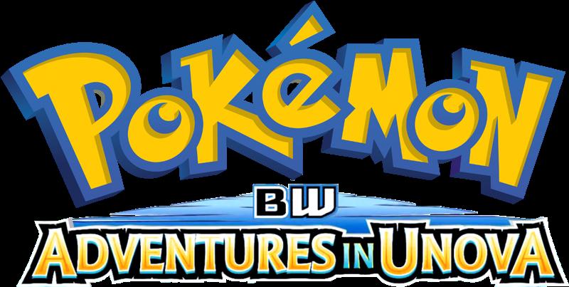 Pokémon Aventuras en Unova - Latino