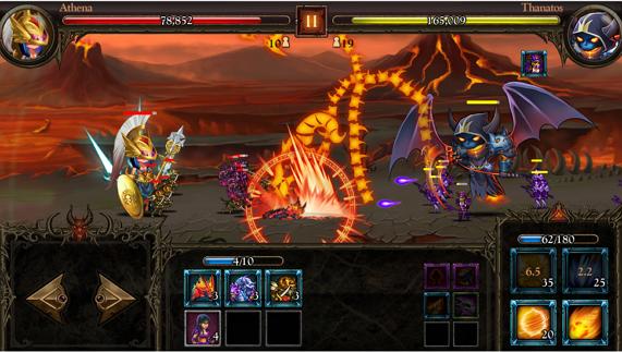 Epic Heroes War 1.1.13 Apk Mod