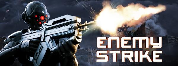 Enemy Strike Android Game Sinhala