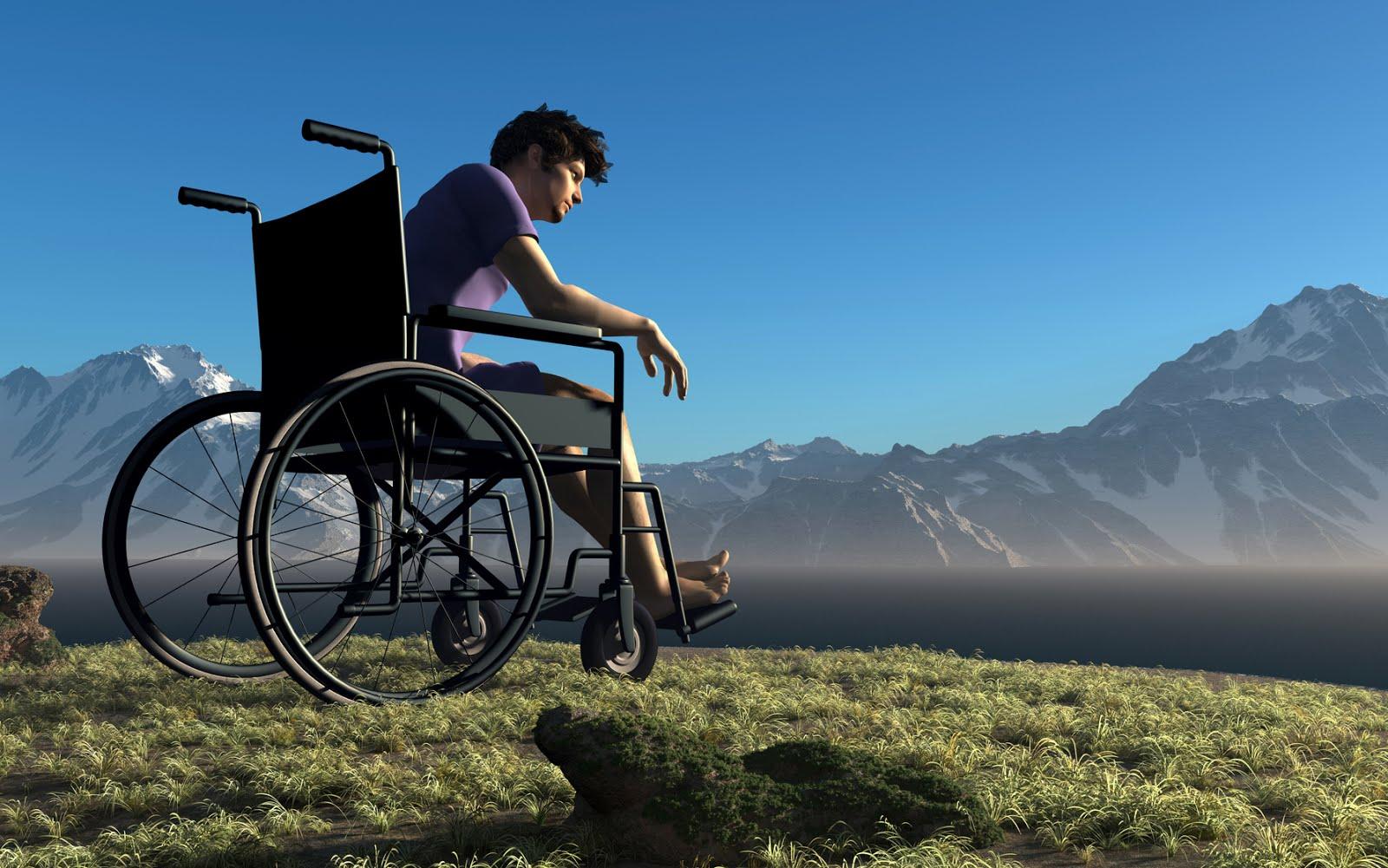 de las Personas con Discapacidad de las Naciones Unidas (3 de