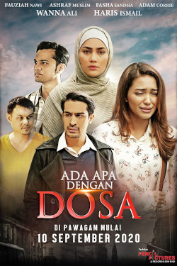 10 SEPT 2020 - ADA APA DENGAN DOSA (Malay)