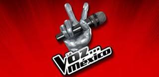 Requisitos Fechas  ciudades Horarios La voz mexico 3