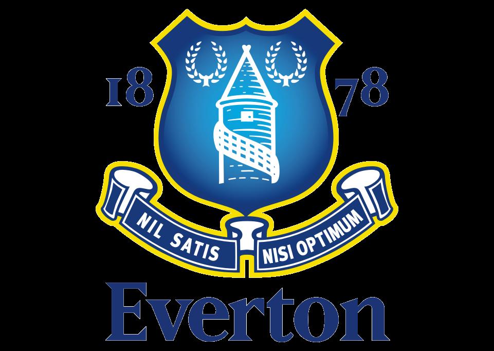 Download Logo Everton FC Vector