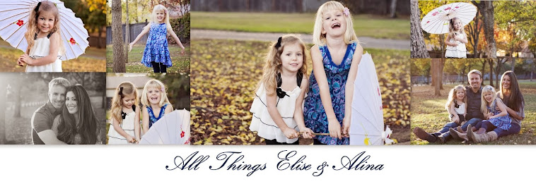 All Things Elise & Alina