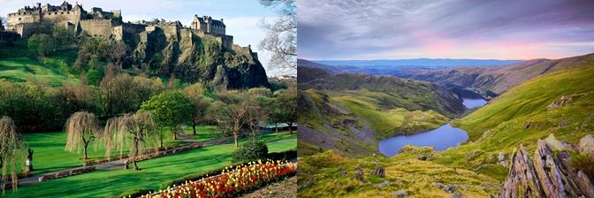 Paket Tour Eropa Panorama