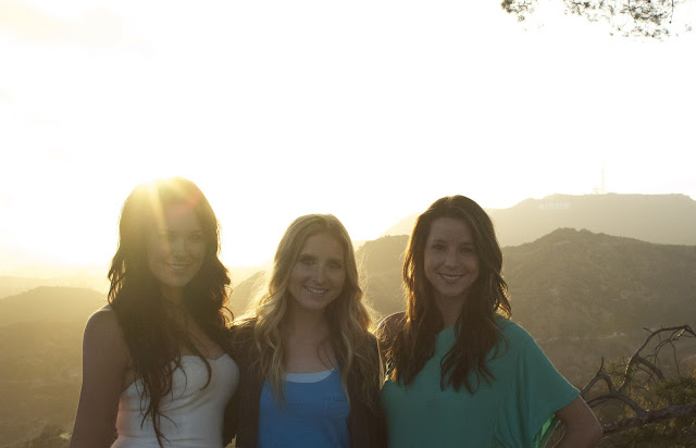 Mash Elle, Ashley Brooke and Diary of a Debutante in the Hollywood Hills