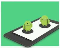 Lowongan Kerja Programmer Android Startup IT