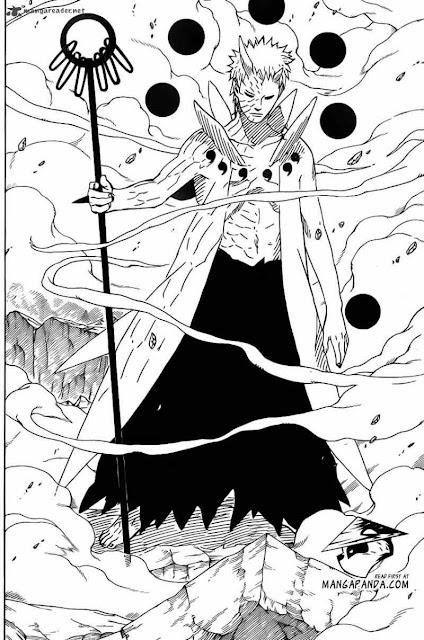Komik Naruto 640 Bahasa Indonesia halaman 13