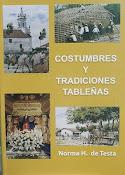Costumbres y tradiciones tableñas