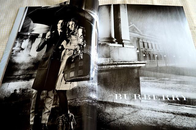 Prasówka: American Vogue