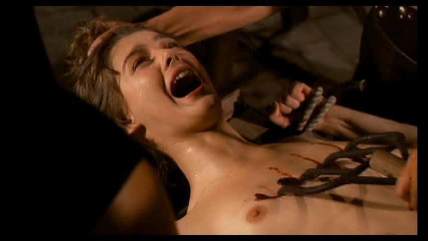 Nackt  Cecilia Pezet Cecilia Pezet: