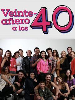 Ver Veinteañero a los 40 Capítulo 84 Gratis Online