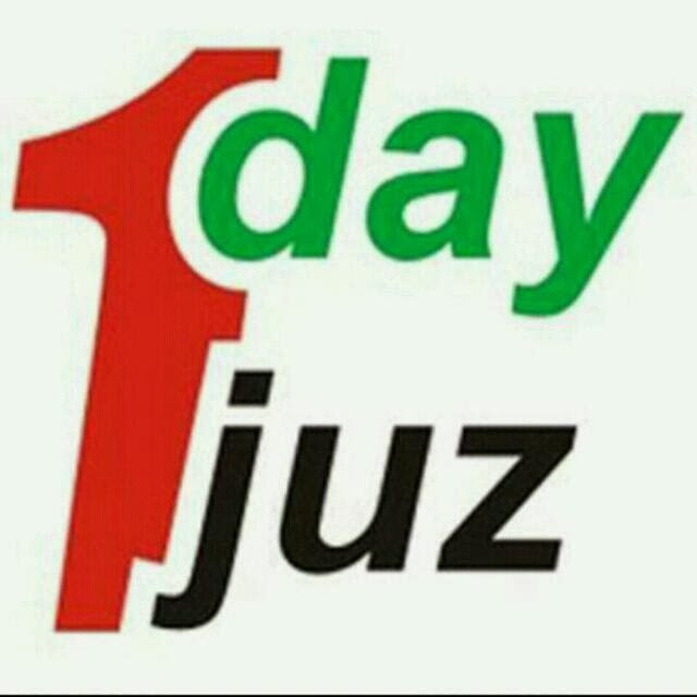 ODOJ : One Day One Juz