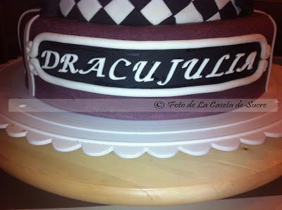 tarta draculaura 2