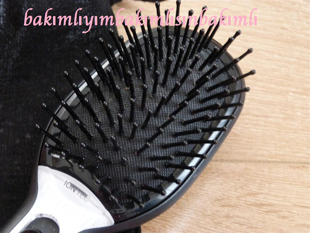 braun satin hair iontec brush review