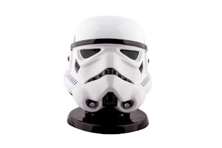 Star Wars Stormtrooper Bluetooth Speaker