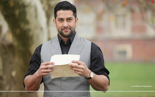 1920 Evil Returns HD Wallpaper Starring Aftab Shivdasani