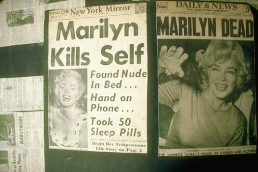 Famous Suicides That May Have Been Murders