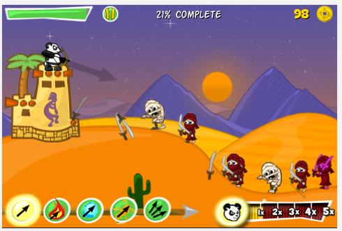 تحميل لعبة Bullseye Full Free لنظام وهواتف أندرويد مجاناً APK-2.04