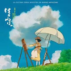 Poster Kaze Tachinu 2013