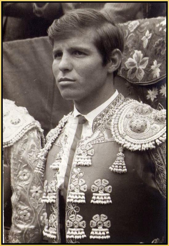 Manuel Benitez!........ El Cordobés.