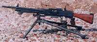NTK-62 medium machine gun MMG