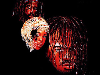 Black Uhuru wallpapers