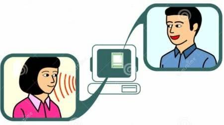 Chat Websites Engendering Human Communication