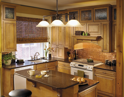 Cabinets for Kitchen: Traditional Kitchen Cabinets