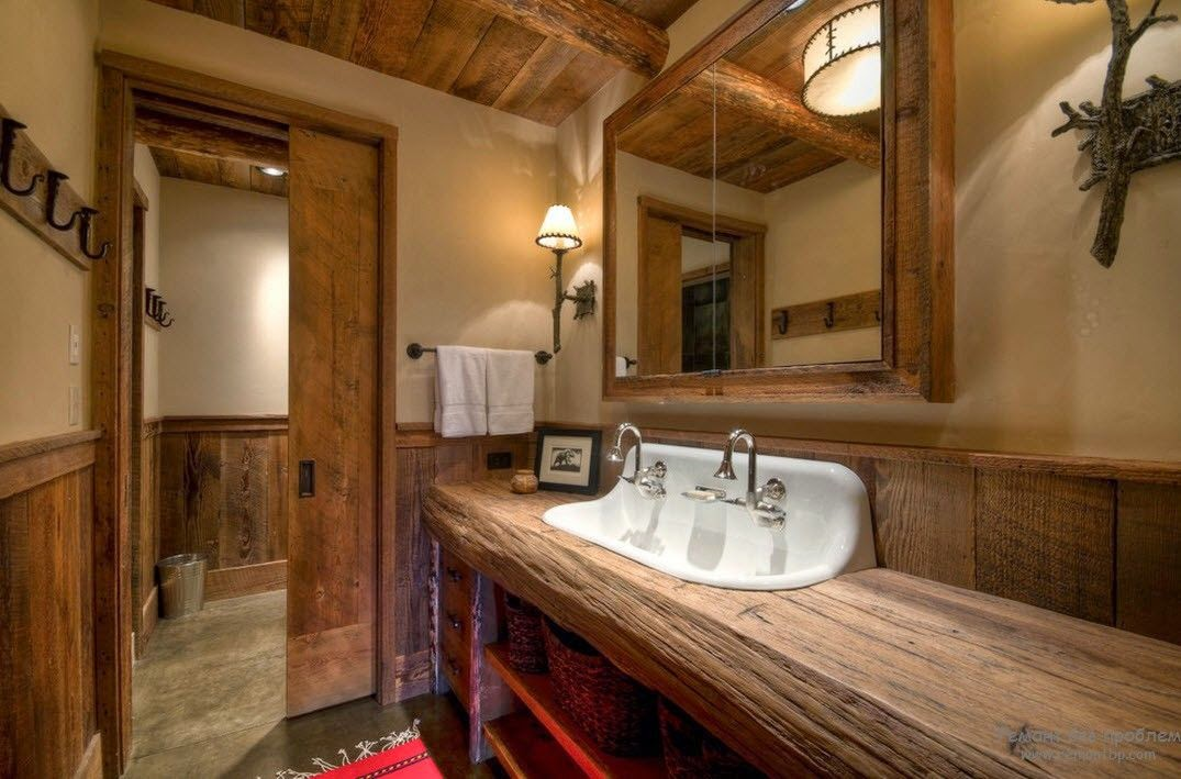 Country Bathrooms Images White Country Bathroom Country Bathroom