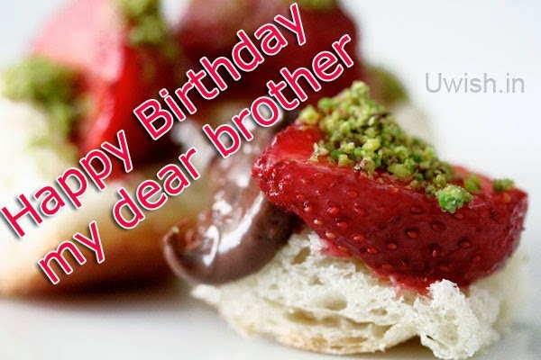 All stuff zone birthday wishes for brother birthday wishes for brother m4hsunfo