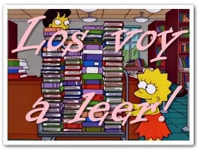 Reto!! Leer 50 libros que me llamen la atención