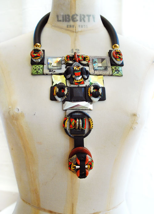Psynopsis Lucy Hutchings Necklace