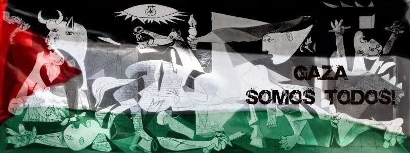 <b>GAZA SOMOS TODOS!</b>