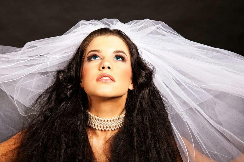 Kapsels Bruid Lang Haar - Bruidskapsels & Haar ThePerfectWedding