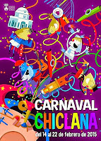 Carnaval de Chiclana 2015