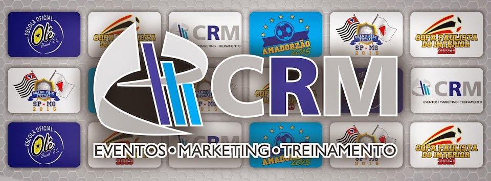 CRM EVENTOS E MARKETING