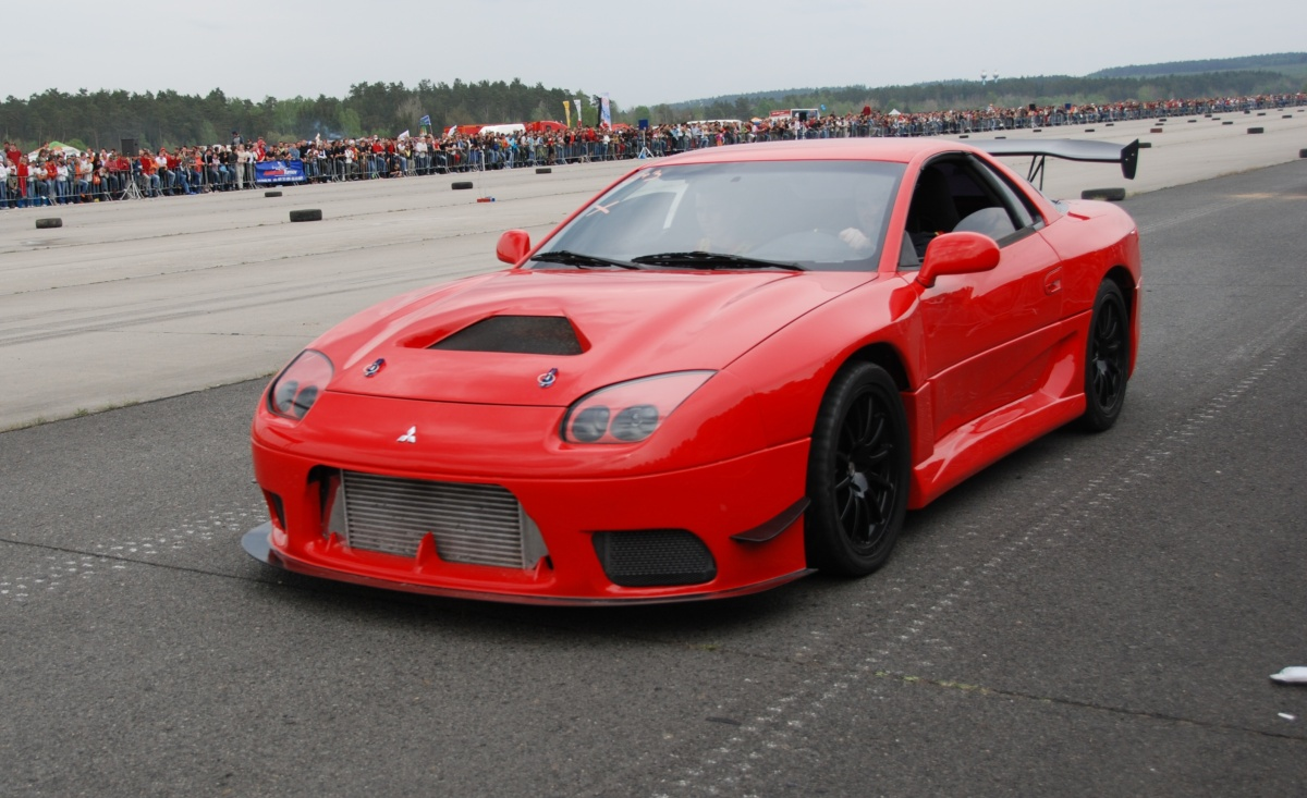 3000gt vr4 twin turbo
